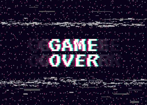 Are we really experiencing 'game over' for traditional media?
